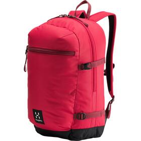 Haglöfs Mirre 26L Backpack, rood